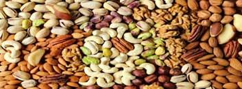 Nuts Iran